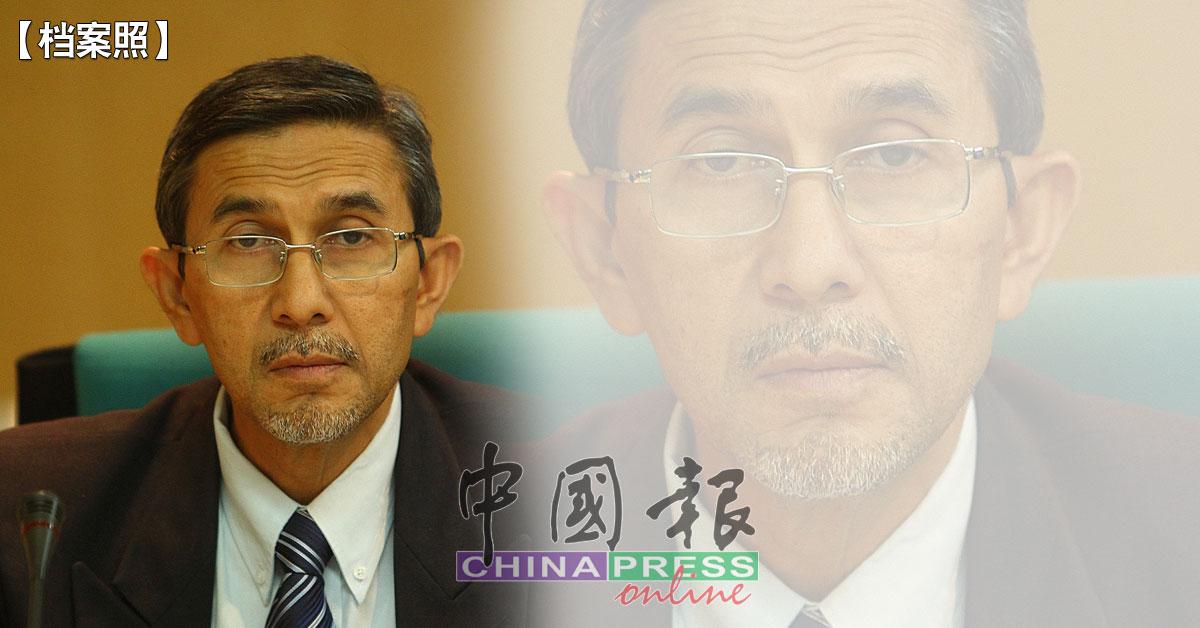 巫统土团大选拒合作 拉昔:分裂马来社会