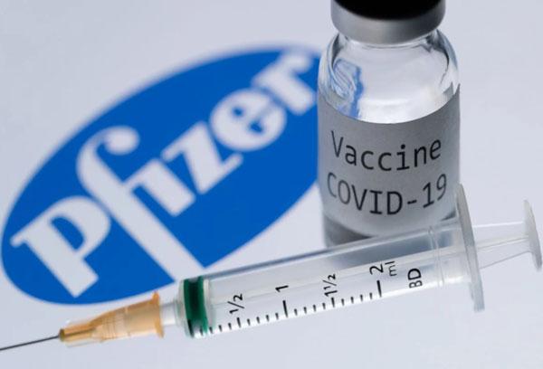 打完辉瑞疫苗 日妇3天后死