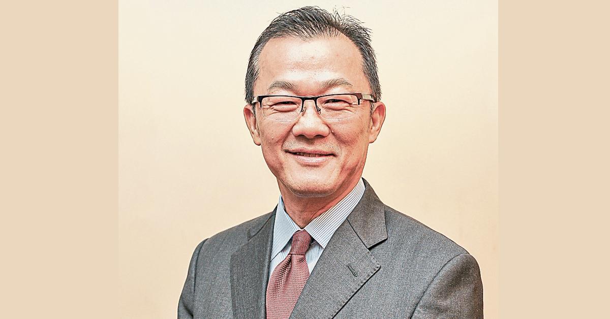 张进泰指出,直销行业对国家经济贡献大。