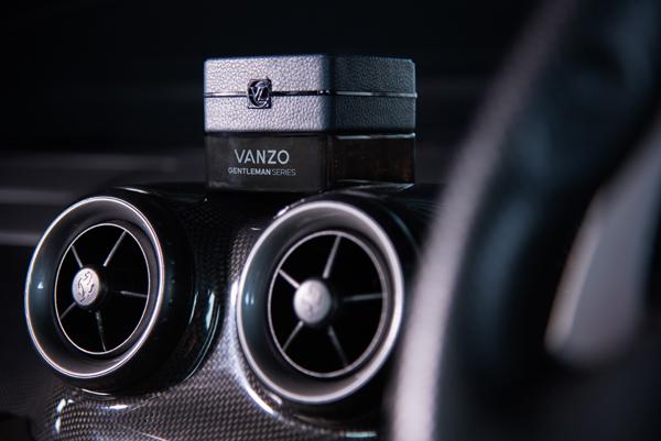 绅士系列汽车专用健康香氛。