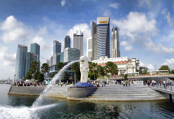 ◤新国CCB◢ 新加坡大收紧!聚会人数顶限8人减至5人| 中國報China Press