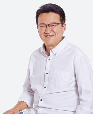 刘镇东第4度蝉联行动党柔州主席职。