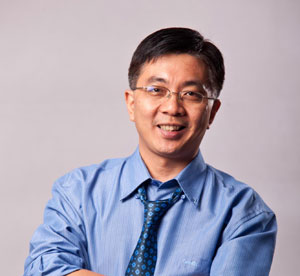 巫程豪曾任4届行动党柔州主席。