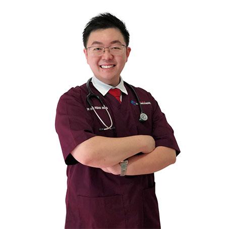 黄建城医生
