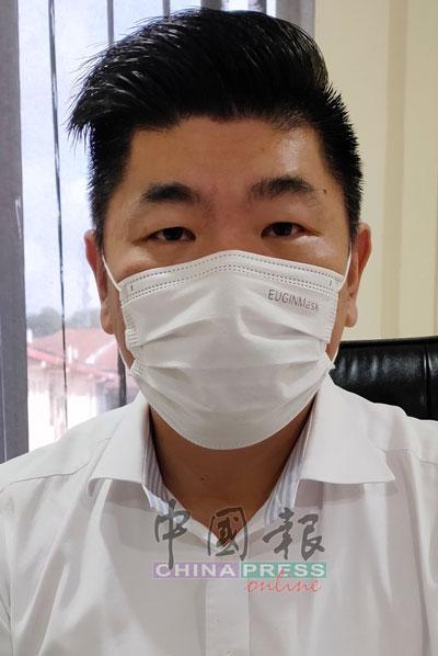 朱建华吁请警方的执法巡警在执行任务时酌情处理。