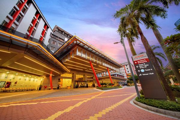 新加坡政府投资公司将以7亿5000万令吉,收购双威医疗中心的16%股权。