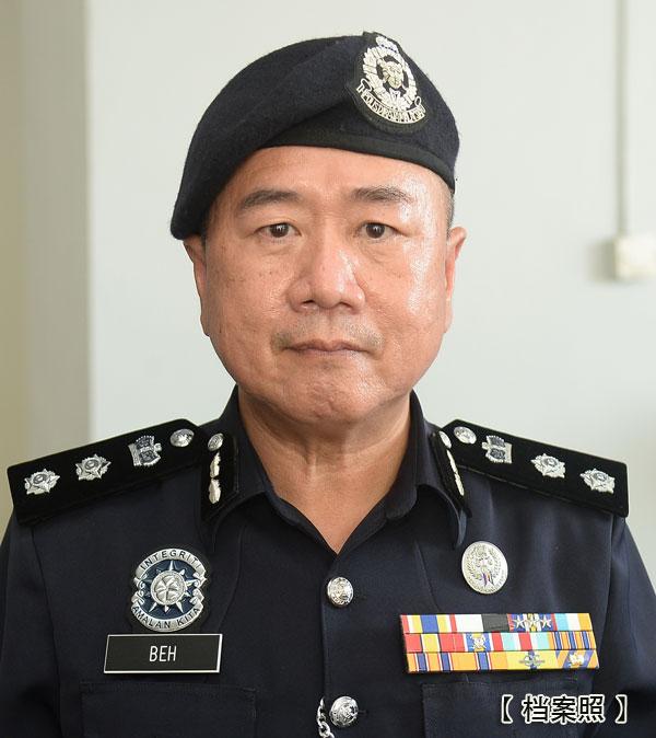 马永来披露,警方目前已确认,华裔小贩遭警察勒索确有其事,目前正根据线索揪出涉案黑警。
