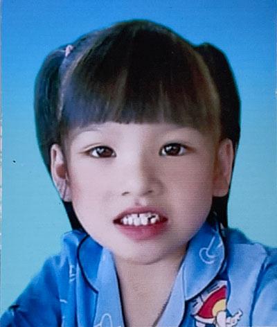 已故陈蓓文4月初病逝,等不到报生纸。