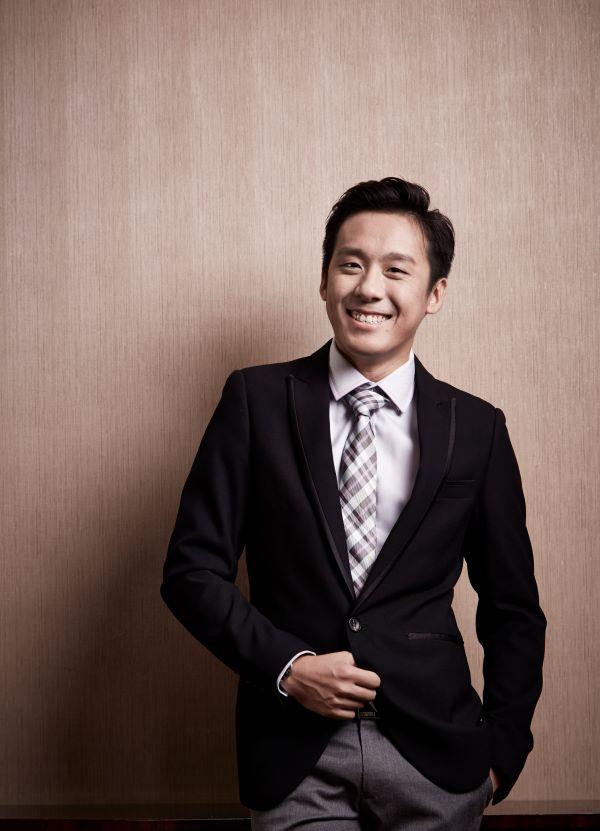 善于运筹帷幄的市场董事陈志佳,引领祥电器突破传统框架,走出新路向。