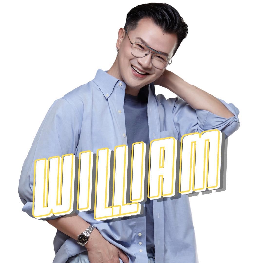 辛伟廉今日在最后一天的广播中以《命硬》与大家共勉。