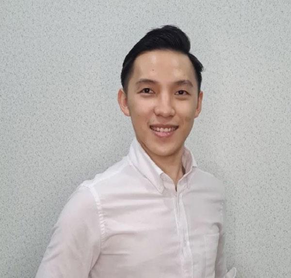 28岁的Zech在台湾留学两年,见识了形形色色的餐饮模式,觉得大马来是个很棒的地方,有很多发展空间,所以就萌生了回马创业的念头。