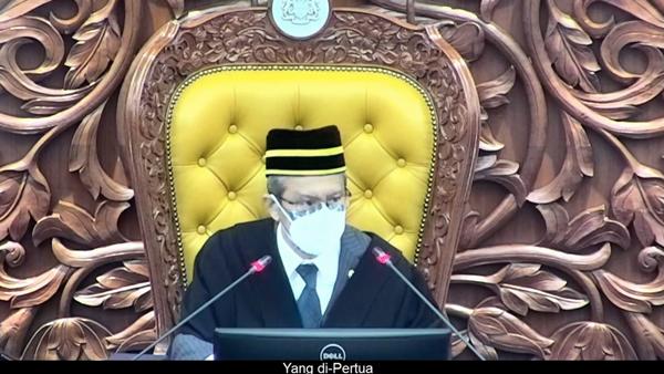阿兹哈阿兹占表明或限制议会出席人数和开会时间。