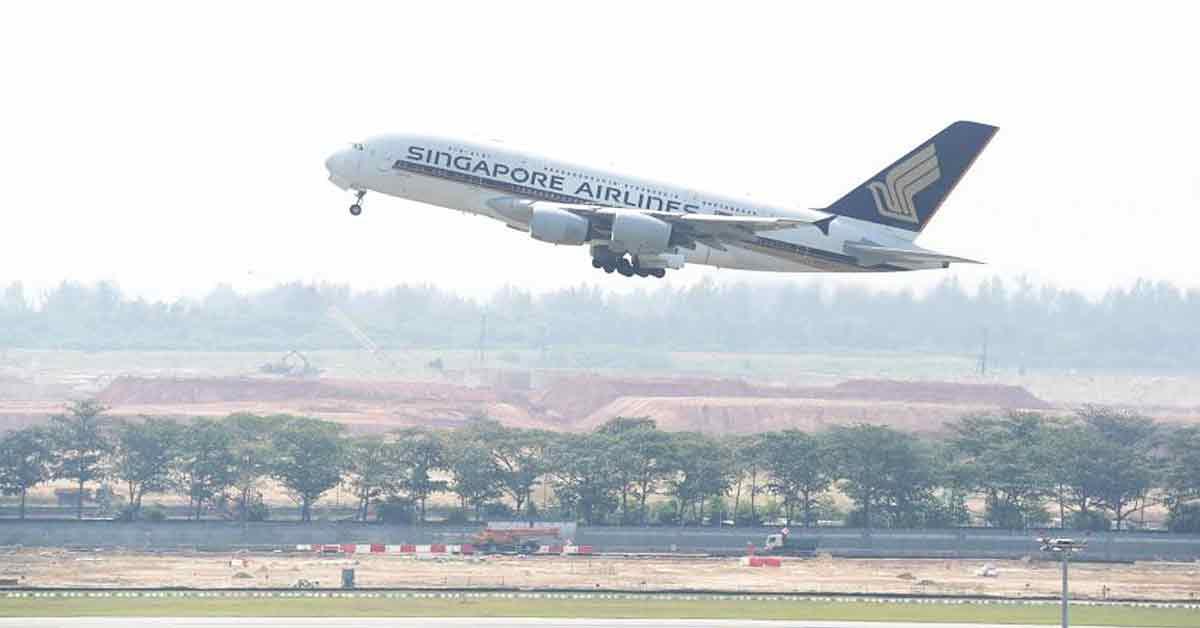 新加坡航空直飛倫敦航班 將重新啟用A380客機
