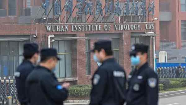 武汉病毒研究所。