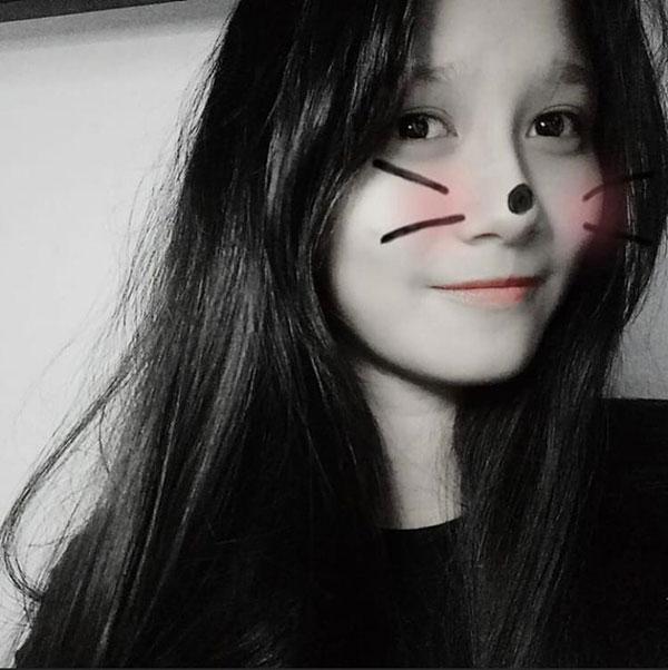 死者陈可莹(19岁)